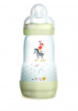 Mamadeira MAM Easy Start 260ml - Neutra
