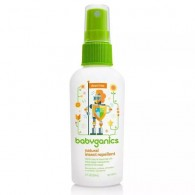 Repelente Babyganics 59ml