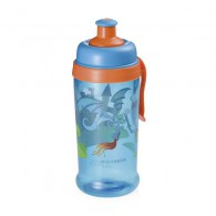 Copo Squeeze Grow Azul 360ml 36m+