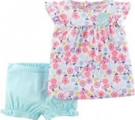 Conjunto Child Of Mine By Carter's Flores