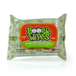 Boogie Wipes Fresh Scent